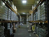 Светодиодные светильники для складских помещений