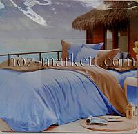 Комплект постельного белья BBC Satinat евро
