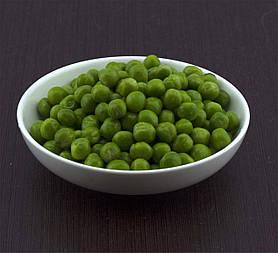Горох зеленый