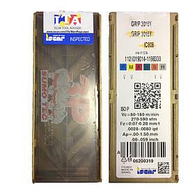 Пластина ISCAR GRIP 3015Y IC808