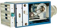 Устройства приточной вентиляции ZG80