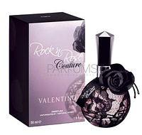 """Женские духи """"Valentino Rock 'n Rose Couture"""" (100 мл)"""