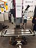 Optimum MH 20 V фрезерный станок по металлу настольный оптимум мш 20 в