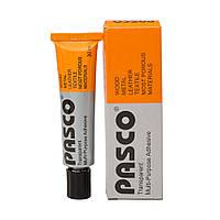 Супер клей-гель цианакрилатный Pasco 30 мл