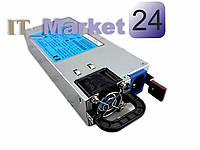 Блок живлення HP DL360 DL380 G6 G7 460W hstns-pl14