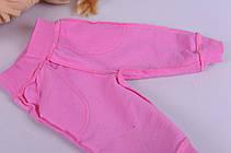 Штанишки розовые, фото 3