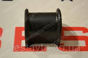 Втулка стабілізатора задня tiggo