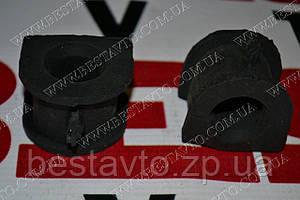 Втулка стабілізатора переднього elara