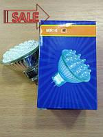 Лампа светодиодная 1,5W