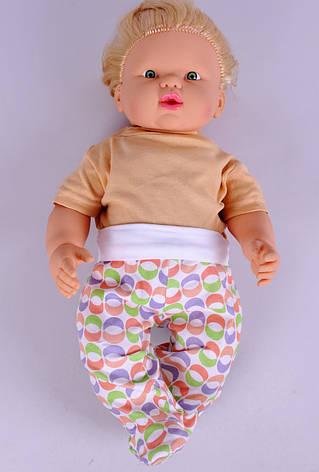 Ползунки для новорожденных, фото 2