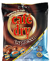 "Леденцы ""Кофе эспрессо"" без сахара, Сafe Dry"