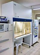 Бокс биологической безопасности Streamline SC2-6E1 (II класс, рабочая зона 1830 мм), фото 3