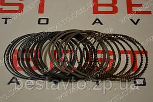 Кільця поршневі до-кт std tiggo 2.0/elara 2.0/m11(481 engine)