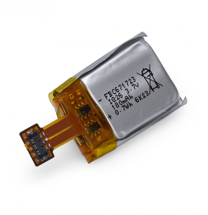 Аккумулятор Hubsan H002, 180mAh