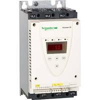 Устройство плавного пуска серии Altistart 22, Iн=17 A, мощность = 7,5 кВт, 380В, Schneider Electric