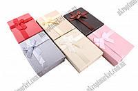 """Коробочки для бижутерии 11x8 (набор 12 шт.) """"LP"""" купить оптом подарочную коробку"""