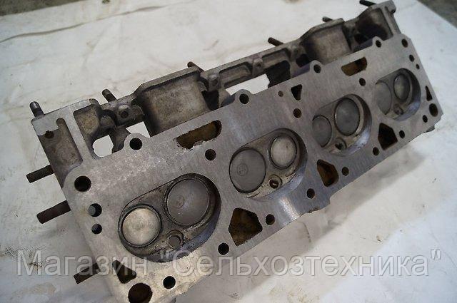 Головки блока цилиндров ГБЦ ЗИЛ-130