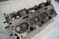 Головки блока цилиндров ГБЦ ЗИЛ-130, фото 1