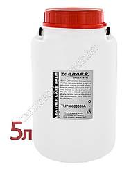 Бальзам-очиститель для кожи, Tarrago Leather Care Balm, 5000 мл, бесцветный