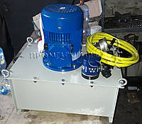 Маслостанция электрическая НЭ-1-6-РО-220