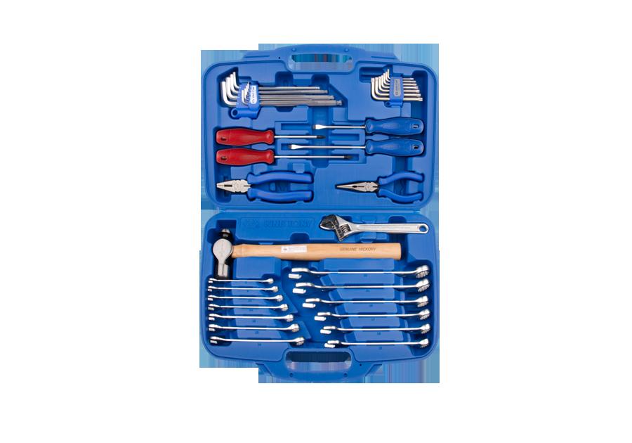 Набор инструмента 37 предметов