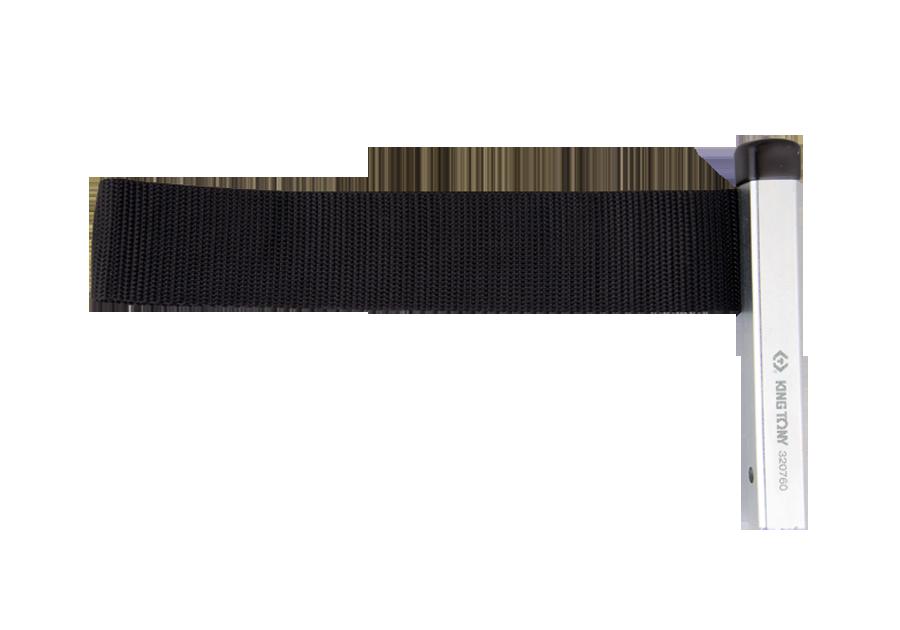 Съёмник масляного фильтра нейлоновая лента d152мм KINGTONY