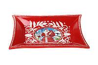 Блюдо Lefard Праздничное 27х18х4 см, 180-607