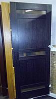 Межкомнатная дверь модель22 браун