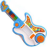 Детская музыкальная гитара 65135