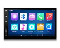 Автомагнитола Newsmy T-Pad UN008, Android, фото 1
