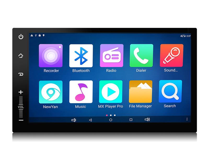 Автомагнитола Newsmy T-Pad UN008, Android - ChinaWorld - мир больших возможностей! в Харькове