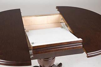 Стол обеденный Гермес d89+38 см ТМ МиксМебель, фото 3