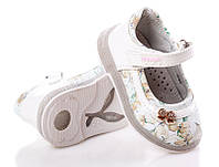 Туфли для девочек, 20-25 размер, 8 пар в ящике
