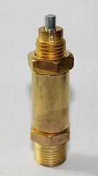 Клапан предохранительный ресивера Т-150, ЗИЛ, ГАЗ, МАЗ, ЛАЗ