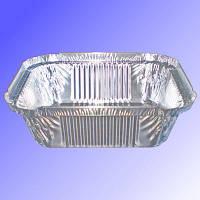 Контейнер прямоуг. с алюм.фольги 900 мл, 218*113*54, R62L(SP 62L)