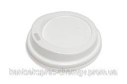 Крышка с поилкой для картонного стакана 0.185 л Ф (11366) КР -70