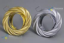 Встраиваемый светильник Feron DL6027 золото, фото 2