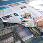 Где заказать печать полиграфии