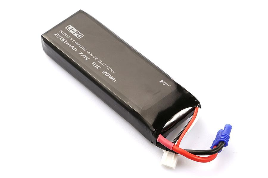 Аккумулятор H501S, 2700mAh, Hubsan