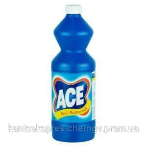 Ace відбілювач авт. синий
