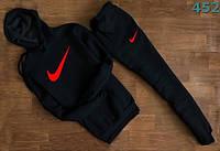Мужские Спортивные костюмы с капюшоном Nike, Adidas, Reebok, Fila, Jordan, Venum