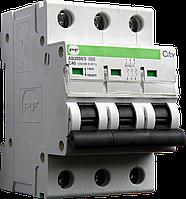 Автоматический выключатель АВ2000/3 С10 230/400 У3 (4,5кА) серия City