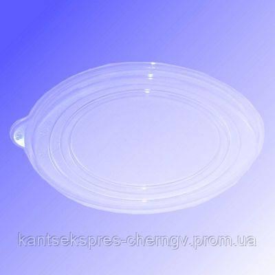 Крышка салатная  (d132) 500 шт