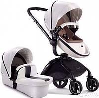 """Детская коляска """"Pouch"""" 2 в 1"""