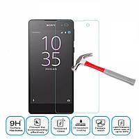 Защитное стекло Glass для Sony Xperia E5 Dual F3311