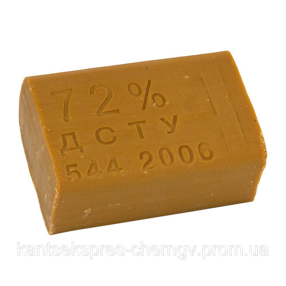 Мыло хозяйственное  72 % 200 гр