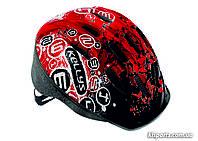 Шлем детский KLS Mark червоний XS/S (8585019319319)