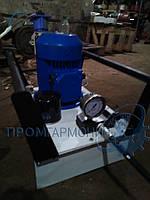 Маслостанция электрическая НЭ-1-12-РО-220