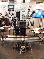 Optimum BF 20 LD Vario фрезерный станок по металлу фрезерний верстат Maschinen оптимум бф 20лд варио