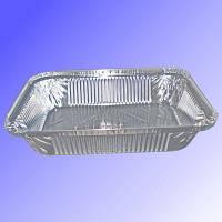 Контейнер прямоугольный с алюм. R64L (SP64L) 960мл, 218*155*40,100шт